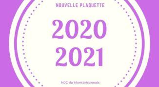 Plaquette 2020-2021