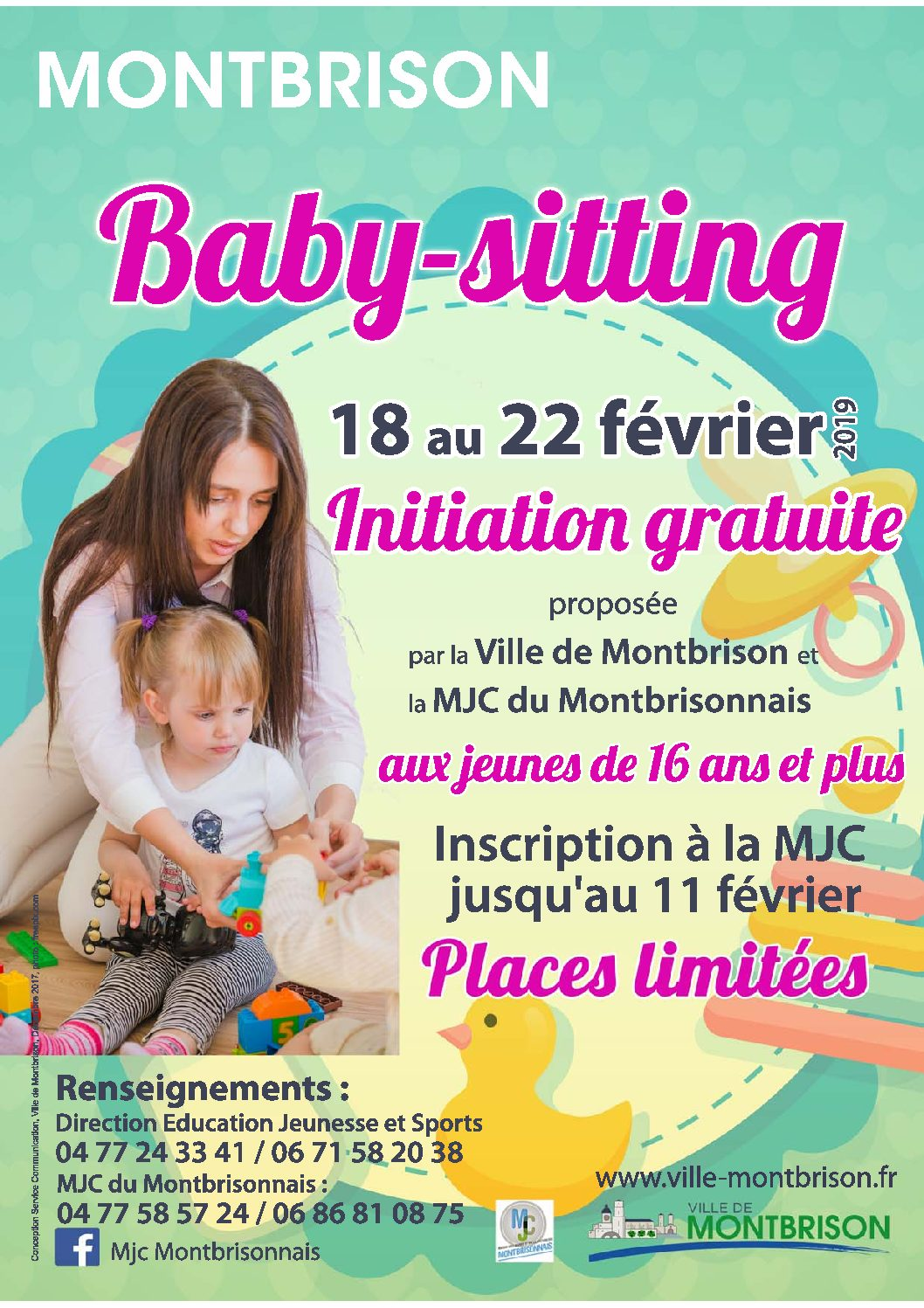 Baby-sitting