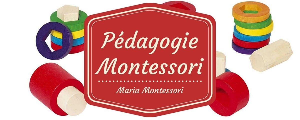 Ambiance Montessori pour les 3-5 ans