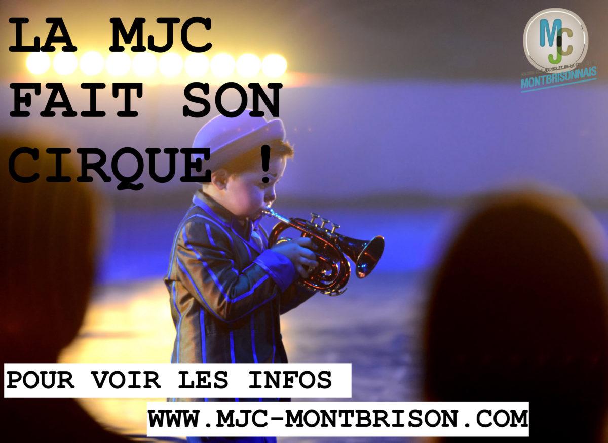 "La MJC fait son ""cirque"""