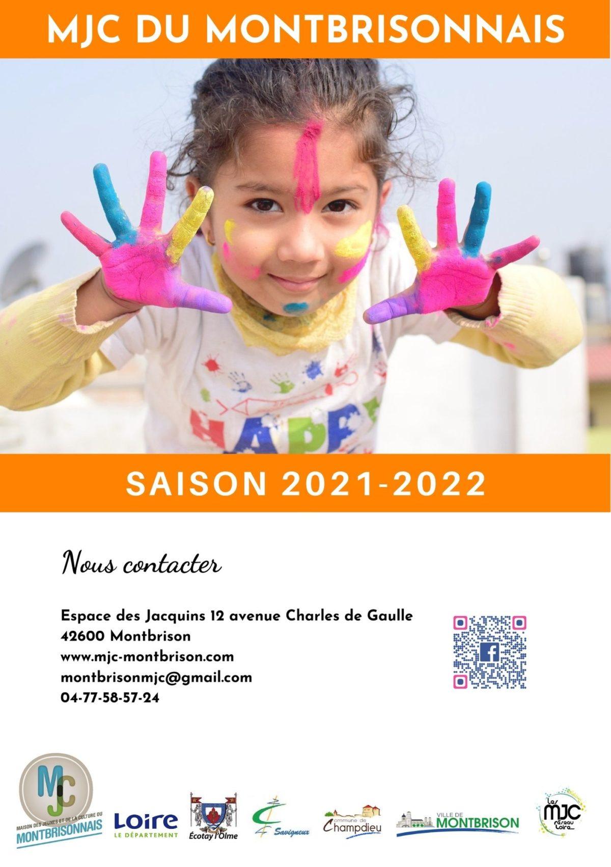Plaquette 2021/2022